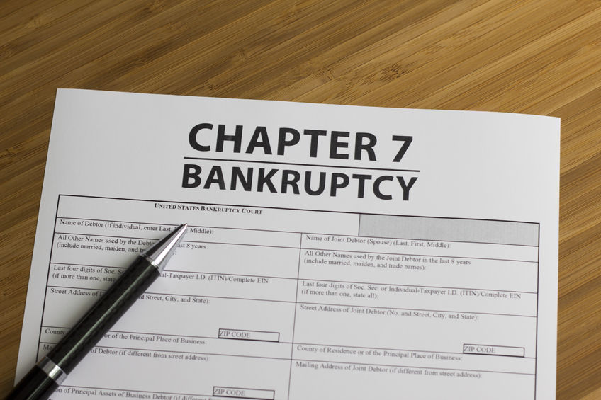 52726550 - documents for filing bankruptcy chapter 7
